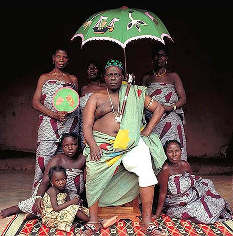 kings 1 Африканские короли   фотографии исчезающей эпохи