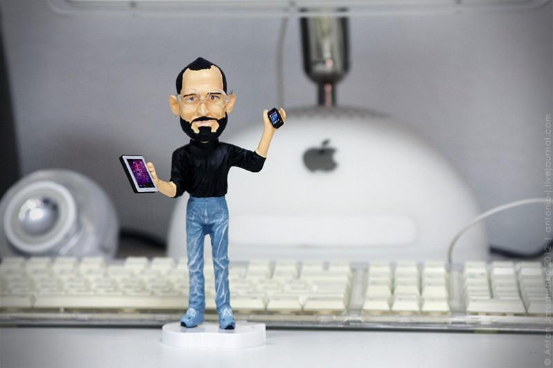 mac 1 800x533 Музей техники Apple