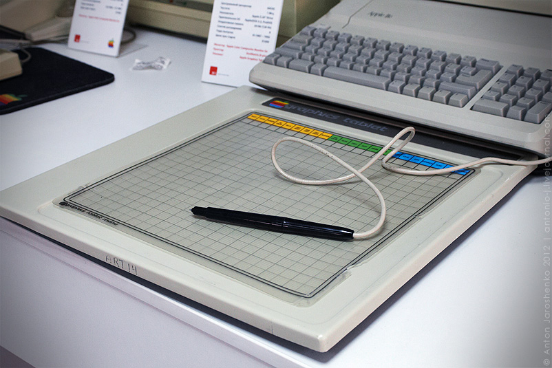 mac 12 Музей техники Apple