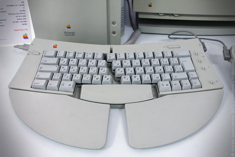 mac 19 Музей техники Apple
