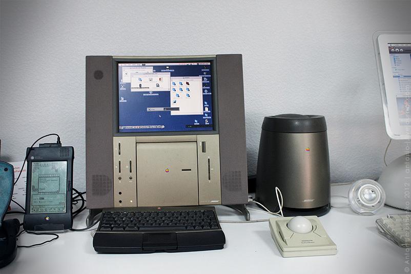 mac 26 Музей техники Apple