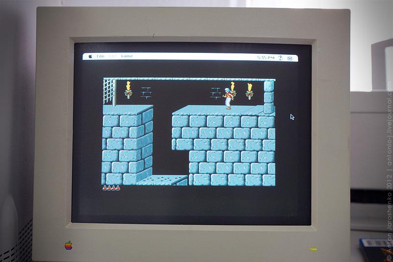 mac 35 Музей техники Apple