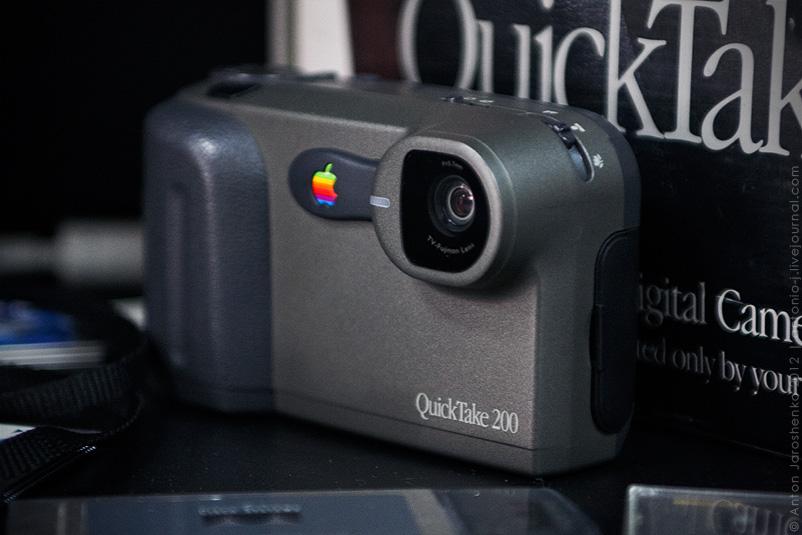 mac 39 Музей техники Apple