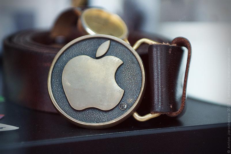 mac 42 Музей техники Apple