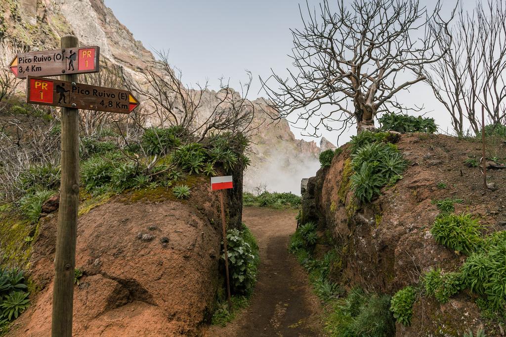 madeira 9 Мадейра, пик Арийэро