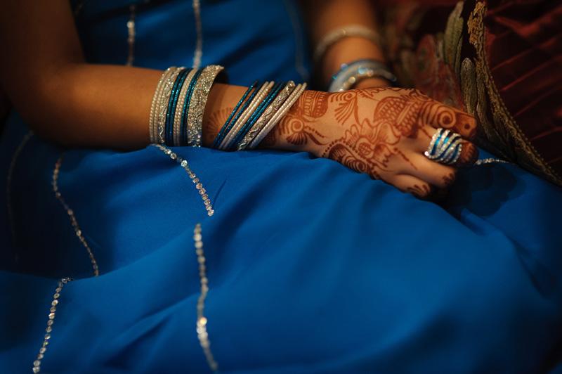 mendi 2 Индия и Индонезия: Кружева, нарисованные хной