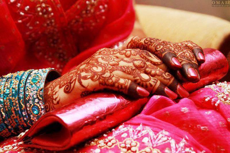 mendi 5 Индия и Индонезия: Кружева, нарисованные хной
