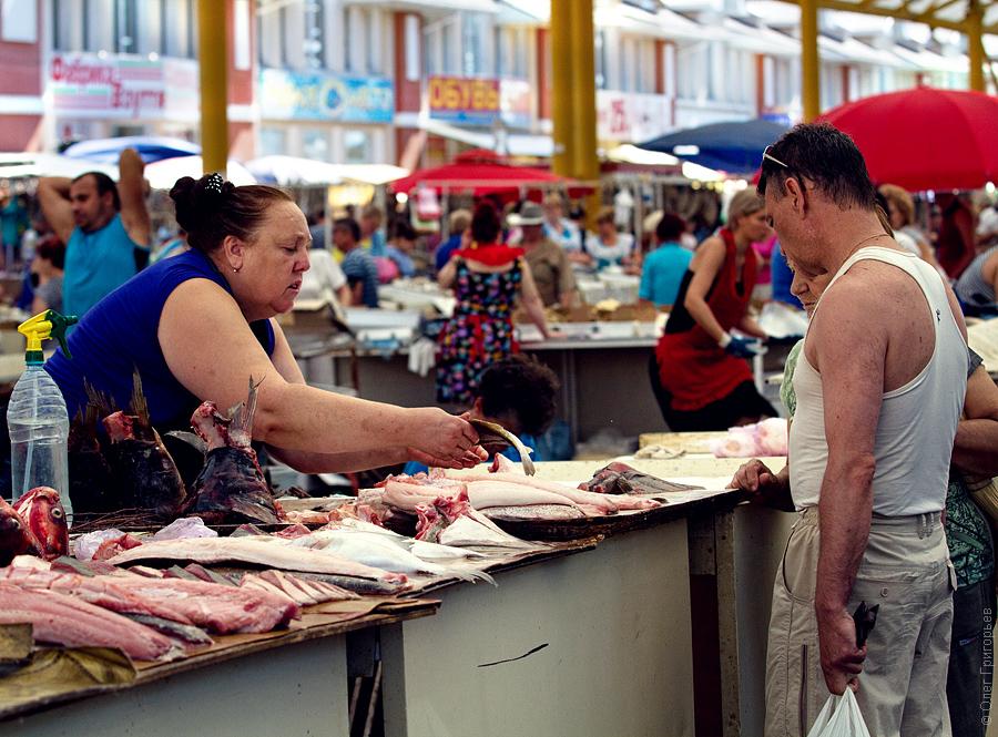 odessa privoz 5 Одесский рынок «Привоз»