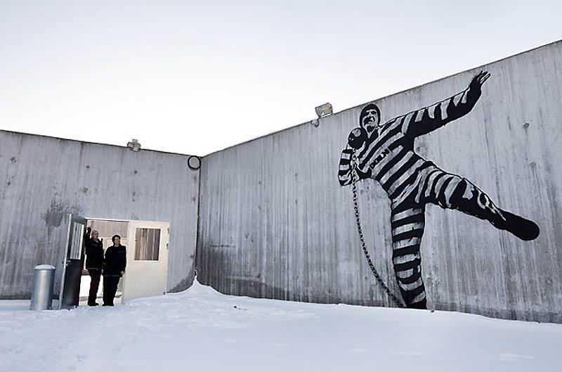 prison1 Самая гуманная в мире тюрьма