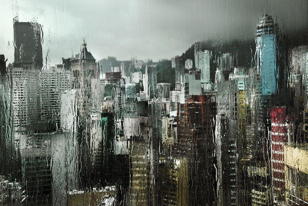 rain 1 Поэзия дождя в фотографиях Кристофера Жакро