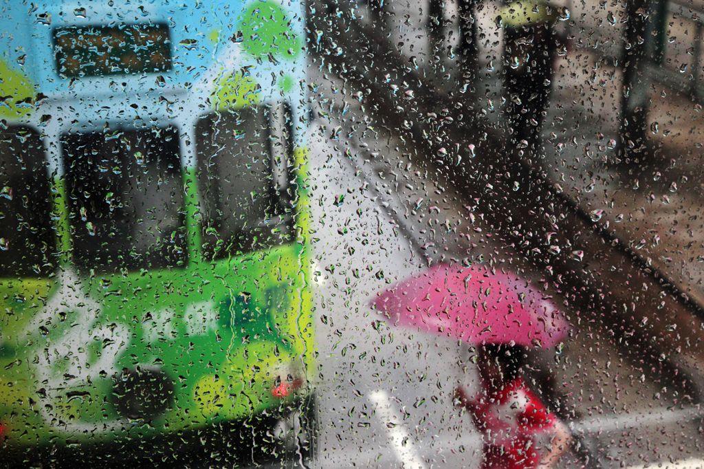 rain 10 Поэзия дождя в фотографиях Кристофера Жакро