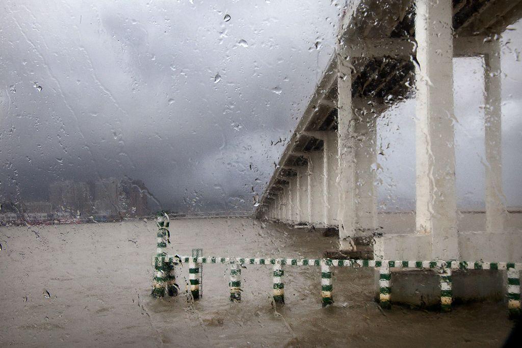 rain 16 Поэзия дождя в фотографиях Кристофера Жакро