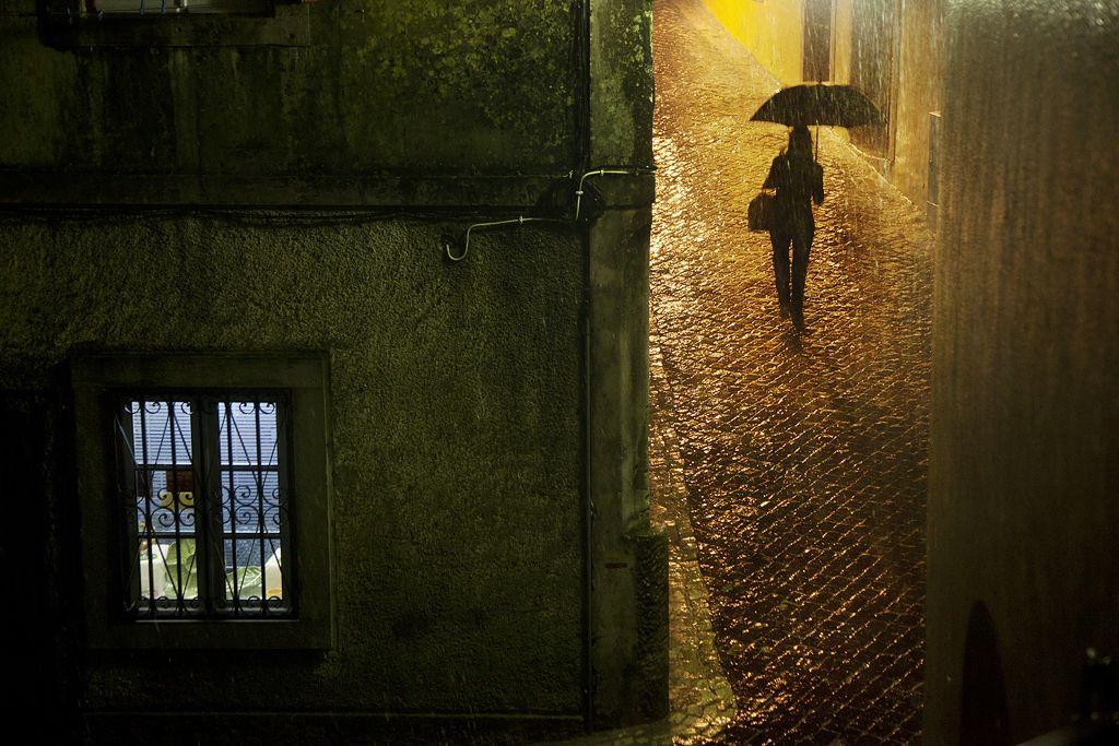 rain 17 Поэзия дождя в фотографиях Кристофера Жакро