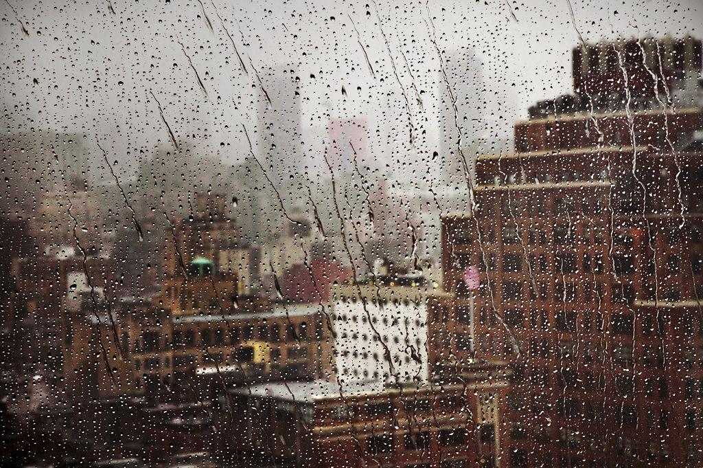 rain 18 Поэзия дождя в фотографиях Кристофера Жакро