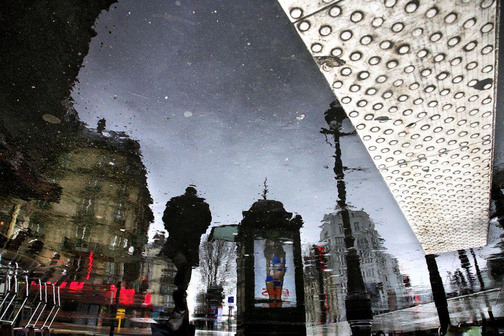 rain 19 Поэзия дождя в фотографиях Кристофера Жакро