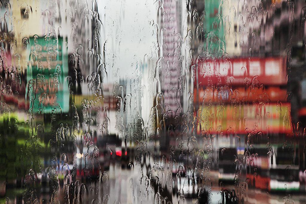 rain 2 Поэзия дождя в фотографиях Кристофера Жакро