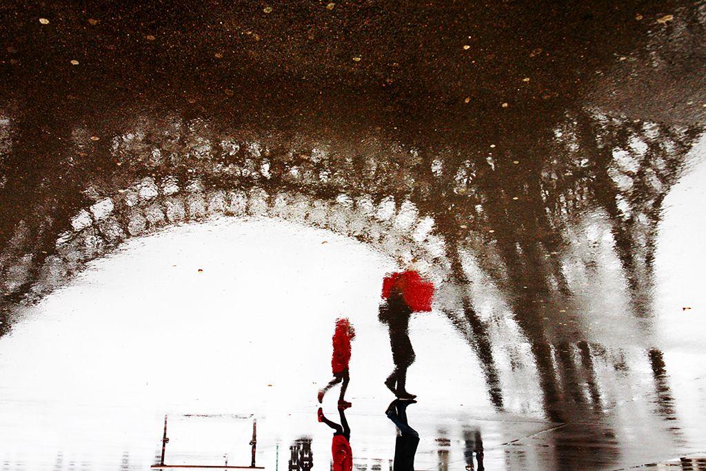 rain 20 Поэзия дождя в фотографиях Кристофера Жакро