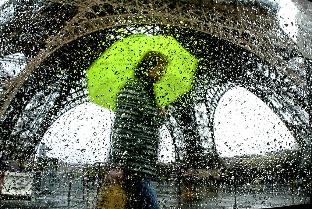 rain 21 Поэзия дождя в фотографиях Кристофера Жакро