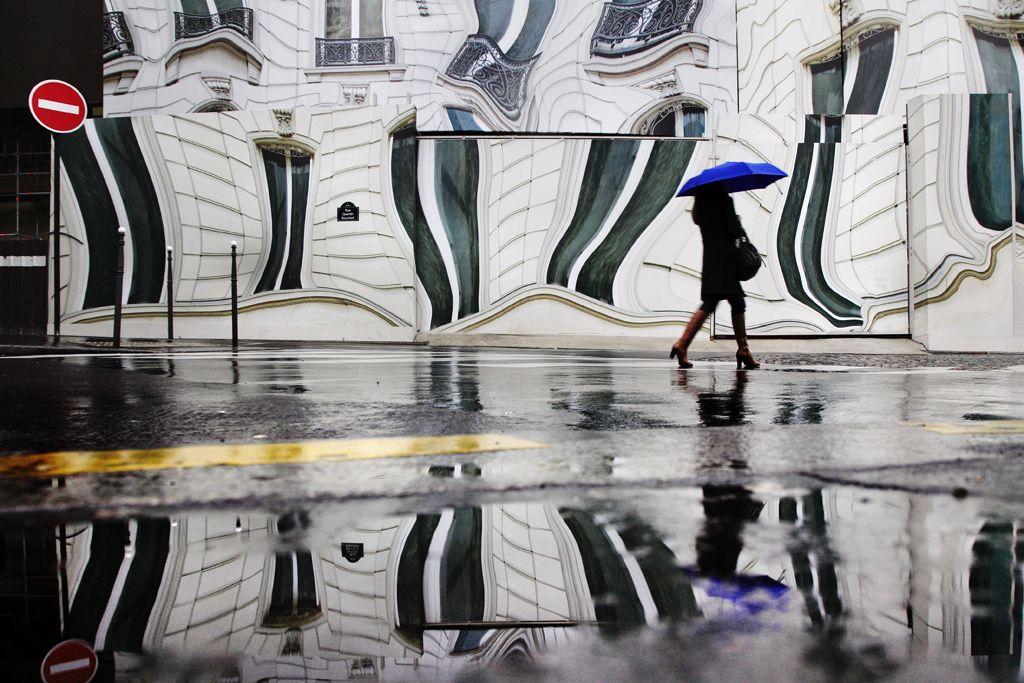rain 22 Поэзия дождя в фотографиях Кристофера Жакро