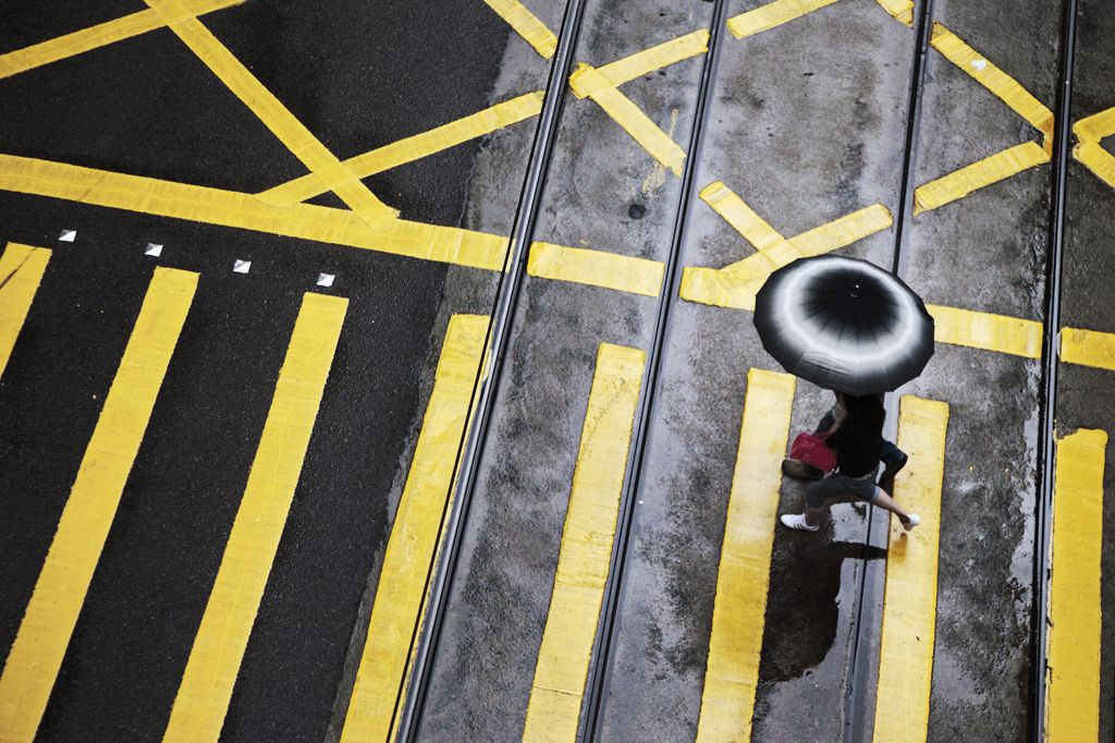 rain 3 Поэзия дождя в фотографиях Кристофера Жакро