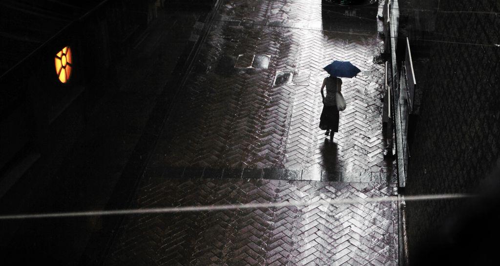 rain 4 Поэзия дождя в фотографиях Кристофера Жакро