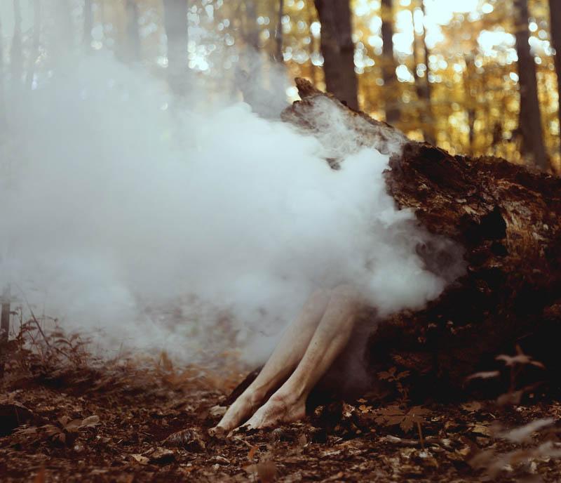 surreal 12 Сюрреалистические автопортреты Кайла Томпсона