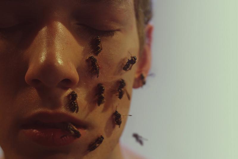 surreal 14 Сюрреалистические автопортреты Кайла Томпсона