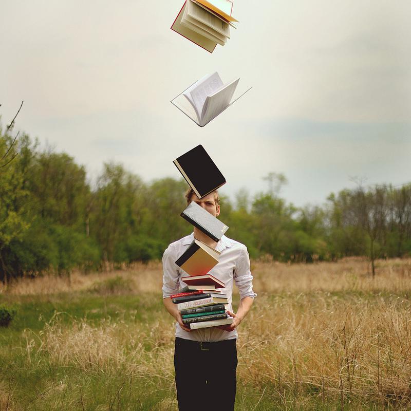 surreal 16 Сюрреалистические автопортреты Кайла Томпсона