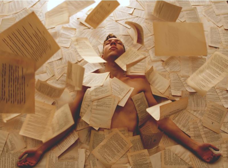 surreal 8 Сюрреалистические автопортреты Кайла Томпсона
