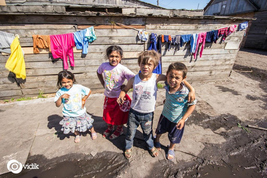 tsigane 1 Экскурсия в цыганский табор