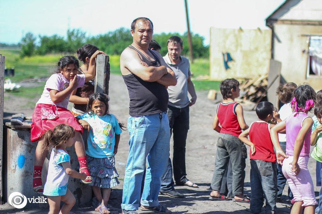 tsigane 10 Экскурсия в цыганский табор