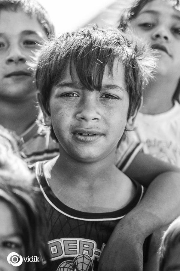 tsigane 12 Экскурсия в цыганский табор