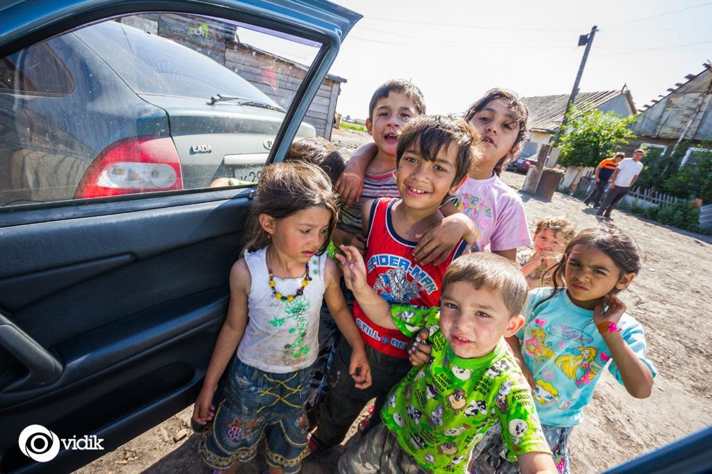 tsigane 13 Экскурсия в цыганский табор