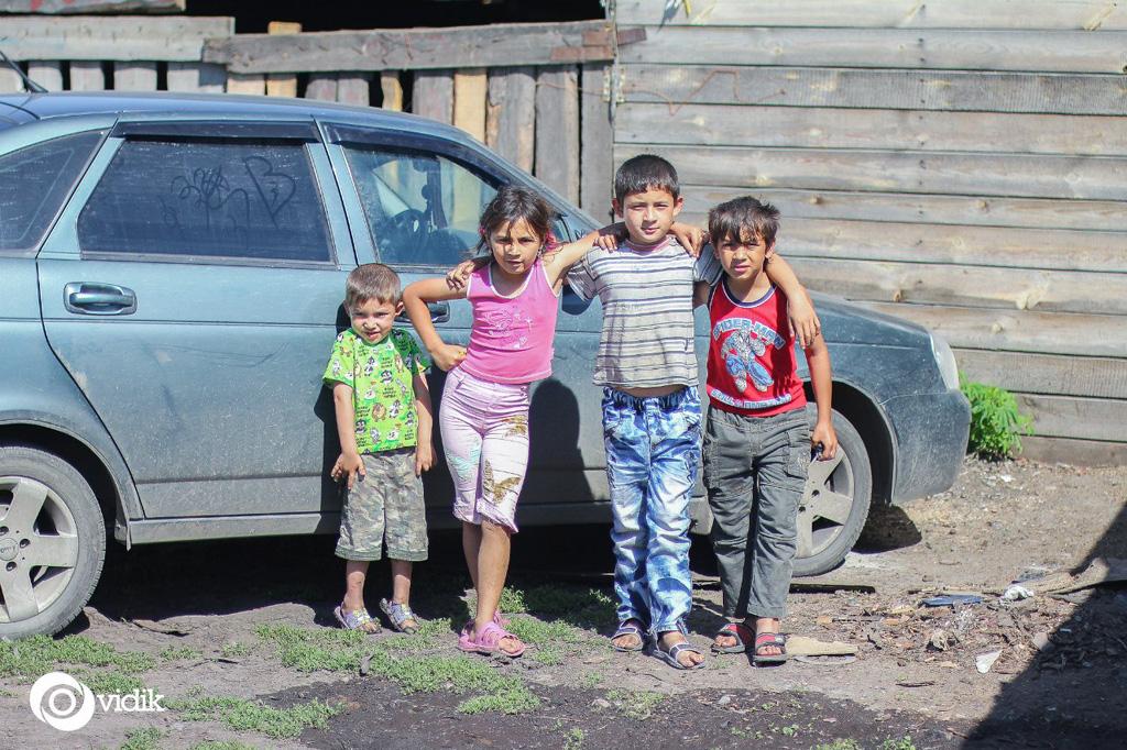 tsigane 36 Экскурсия в цыганский табор