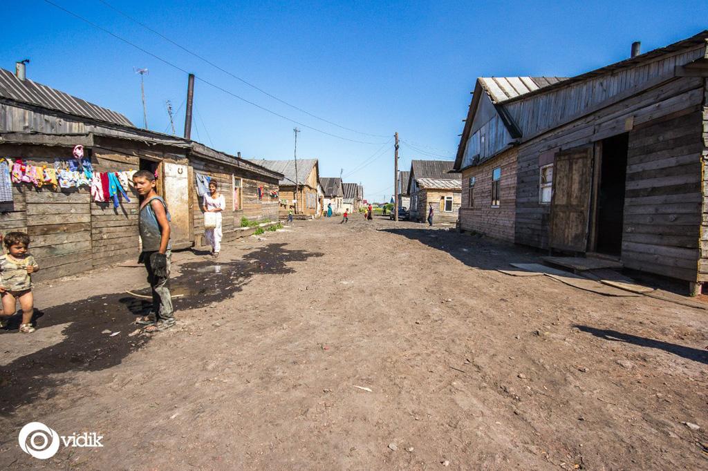 tsigane 5 Экскурсия в цыганский табор