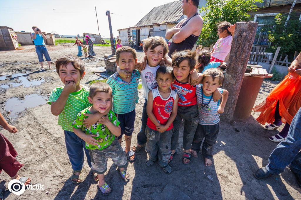 tsigane 9 Экскурсия в цыганский табор