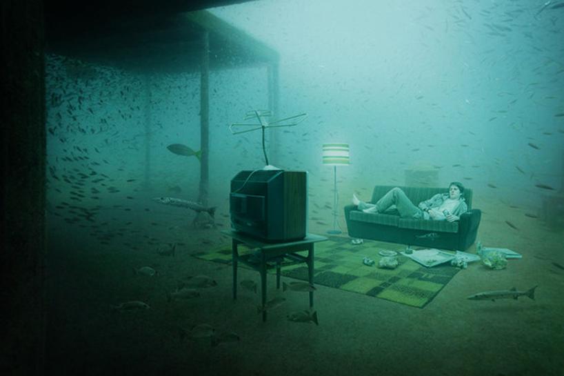 vandenberg12studying Подводная выставка фотографий, сделанных под водой