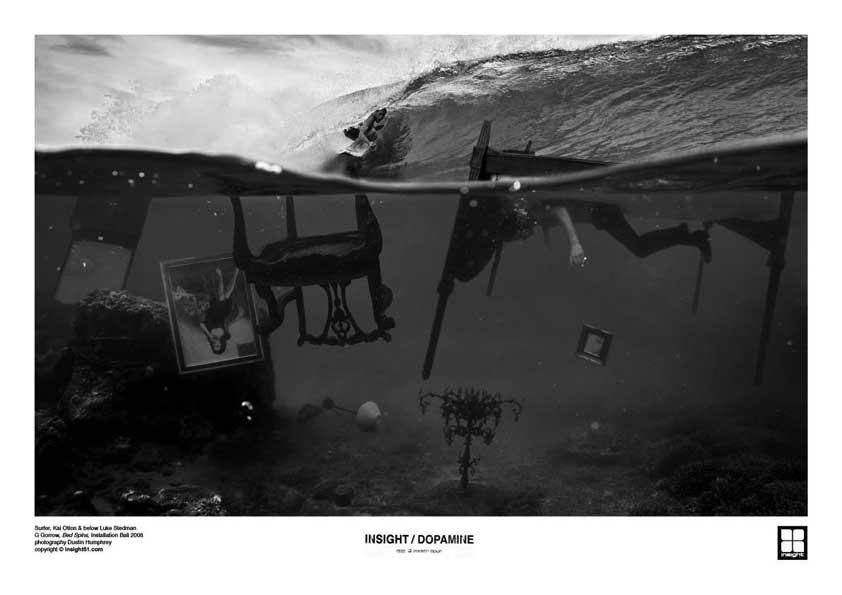windsurfing 2 Фантастические надводно подводные фото