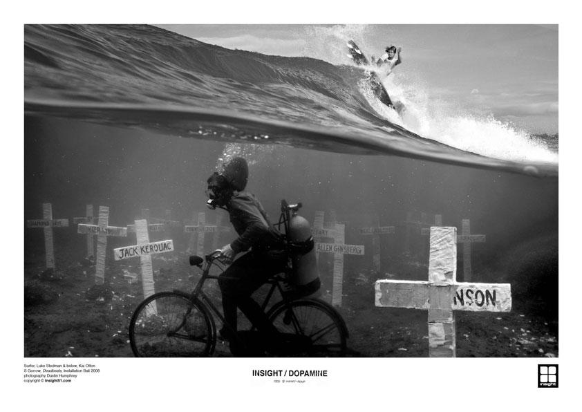 windsurfing 6 Фантастические надводно подводные фото