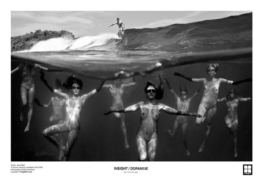 windsurfing 7 Фантастические надводно подводные фото