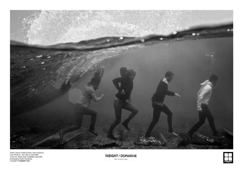 windsurfing 8 Фантастические надводно подводные фото
