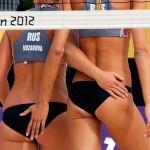 Ох уж этот пляжный волейбол