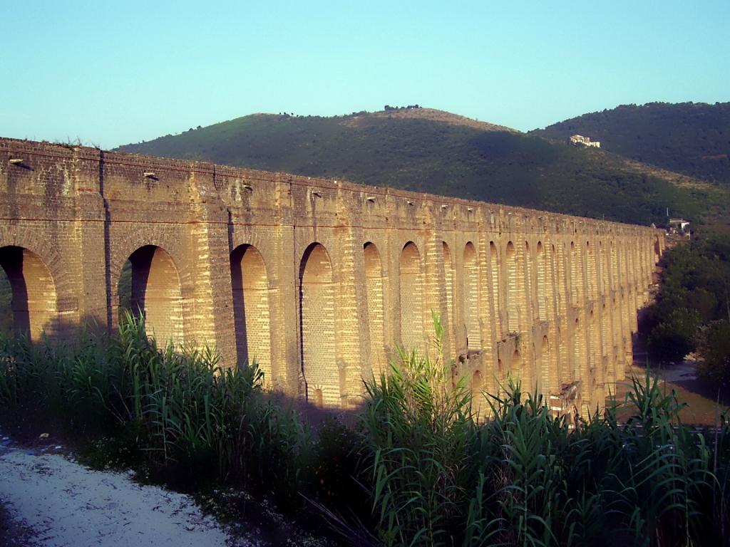 1066 5 самых захватывающих акведуков