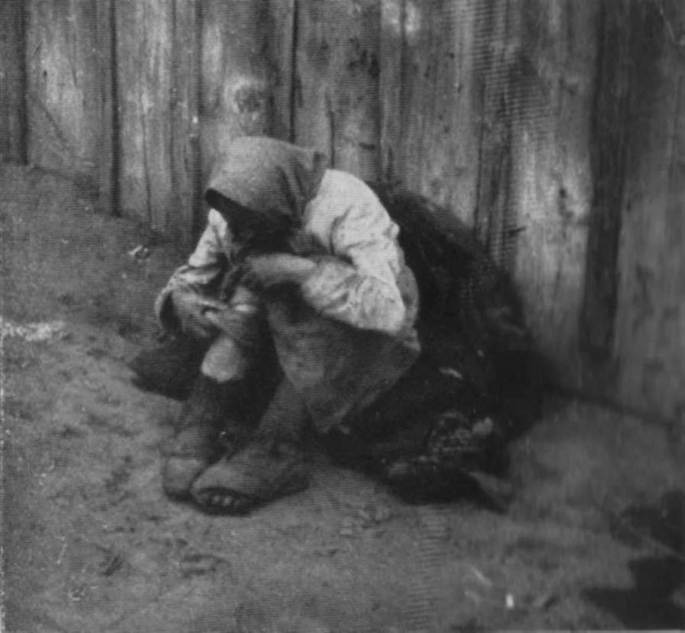 1097 1933 год: Харьков в дни Великого Голода