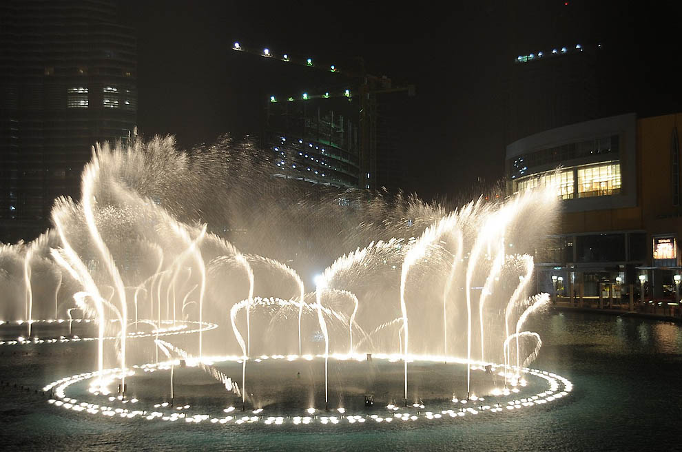 1184 Dubai Fountain
