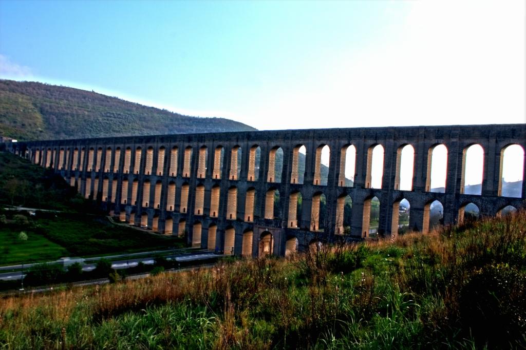 1186 5 самых захватывающих акведуков