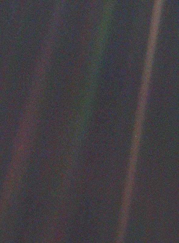 10 видов земли из космоса