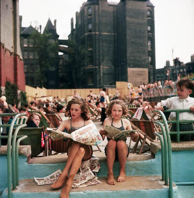 1297 Лондон: история в фотографиях