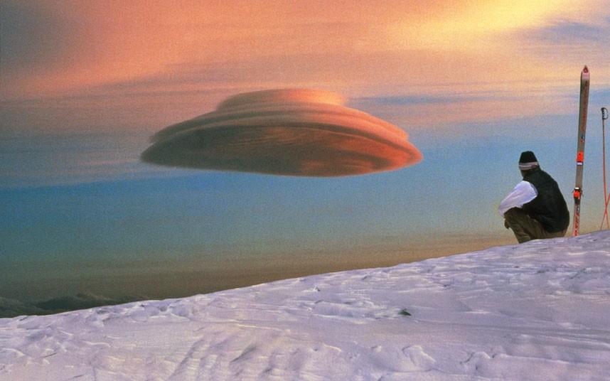 1309 Коллекция фотографий облаков необычной формы