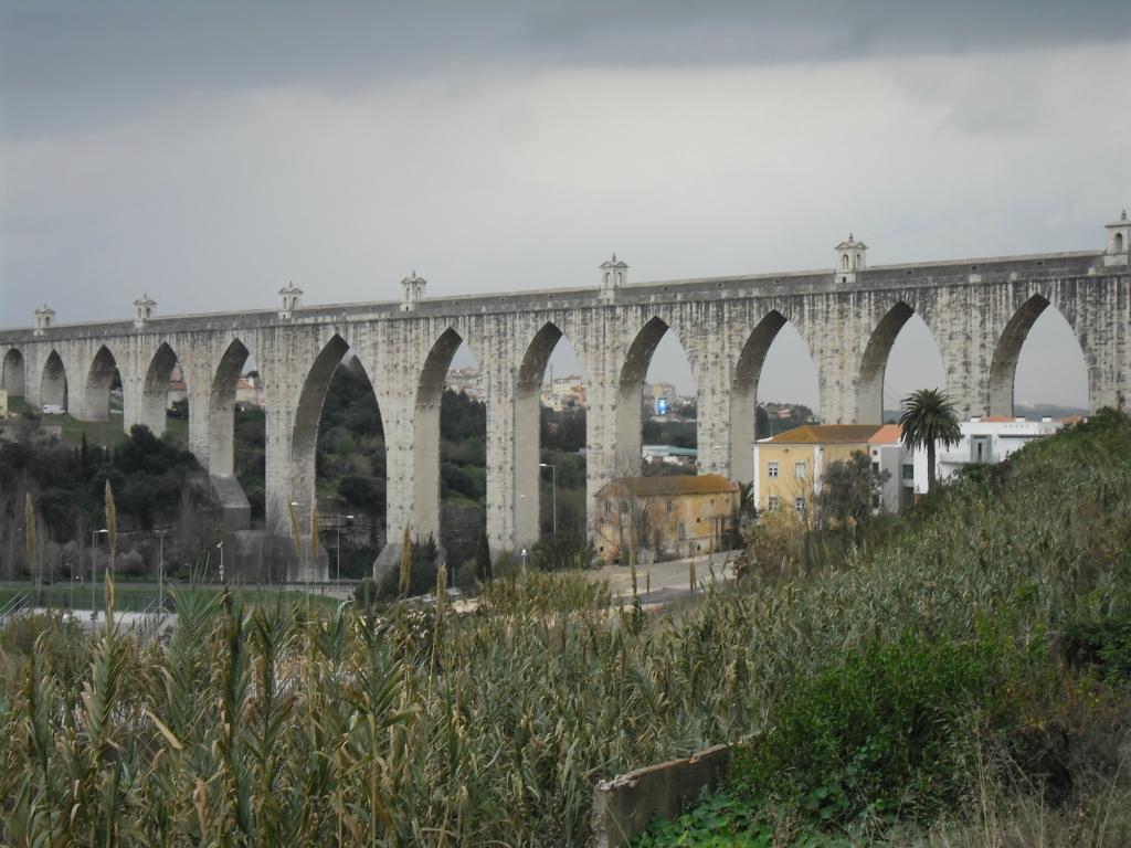 1348 5 самых захватывающих акведуков